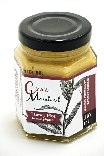 Honey Hot
