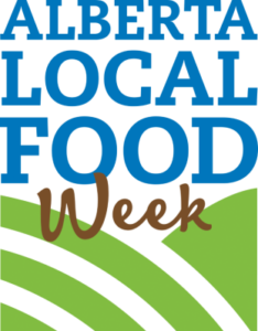 Alberta Local Food Week
